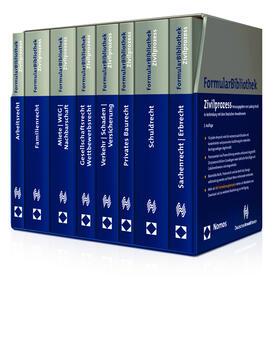 Kroiß | FormularBibliothek Zivilprozess | Buch