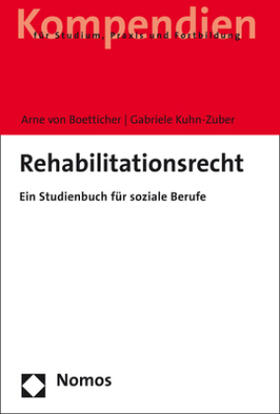 Rehabilitationsrecht