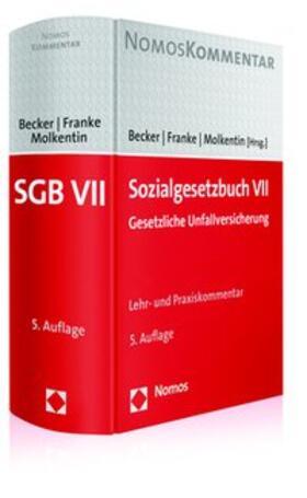 Sozialgesetzbuch VII