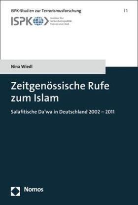 Zeitgenössische Rufe zum Islam
