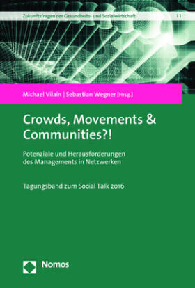 Crowds, Movements & Communities?!
