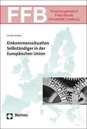 Einkommenssituation Selbständiger in der Europäischen Union