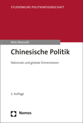 Chinesische Politik