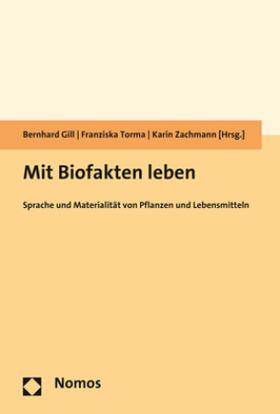 Mit Biofakten leben