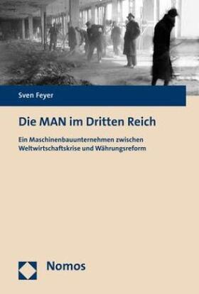 Die MAN im Dritten Reich