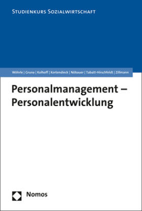 Personalmanagement - Personalentwicklung