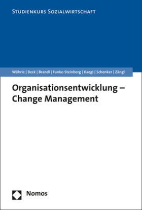 Organisationsentwicklung - Change Management