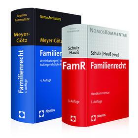 Paket FamilienRecht   Buch