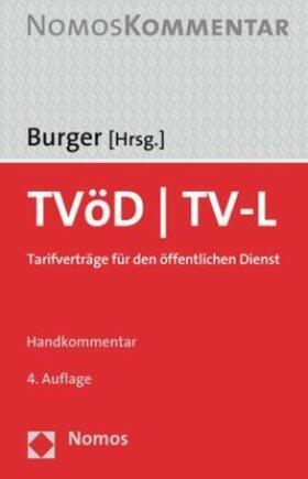 TVöD - TV-L