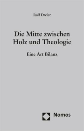 Die Mitte zwischen Holz und Theologie
