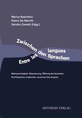 Zwischen den Sprachen / Entre les langues
