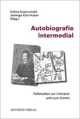 Autobiografie intermedial