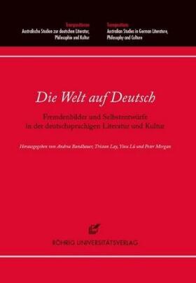 Die Welt auf Deutsch