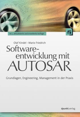 Softwareentwicklung mit AUTOSAR