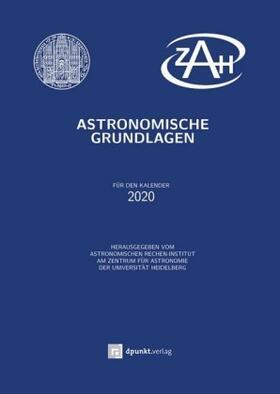 Astronomische Grundlagen