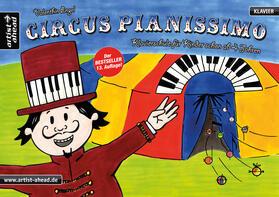 Circus Pianissimo