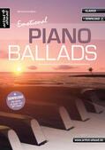 Emotional Piano Ballads