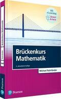 Brückenkurs Mathematik mit eLearning MyLab, m. 1 Buch, m. 1 Online-Zugang