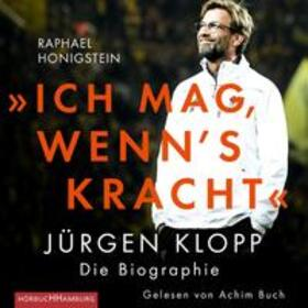 """""""Ich mag, wenn's kracht."""", 2 MP3-CDs"""