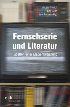 Fernsehserie und Literatur