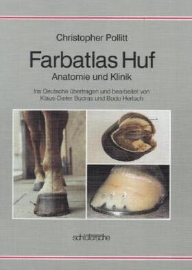 Farbatlas Huf