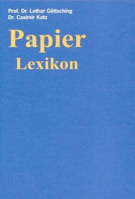 Papier-Lexikon