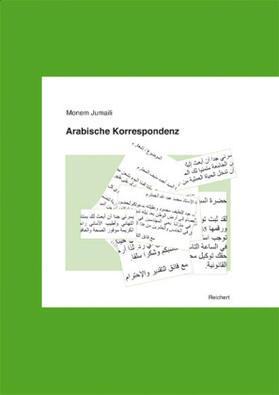 Arabische Korrespondenz