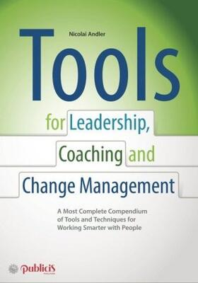 Andler | Tools for Coaching, Leadership and Change Management | Buch