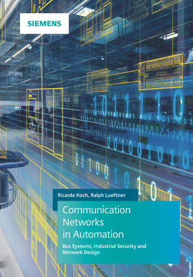 Communication Networks in Automation