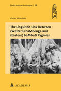 The Linguistic Link between (Western) baMbenga and (Eastern) baMbuti Pygmies