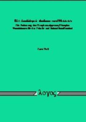 Die Arabidopsis thaliana cuel-Mutante