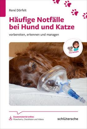 Notfälle in der Kleintierpraxis