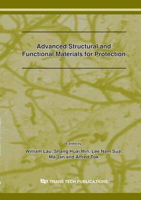 Advanced Structural and Functional Materials for Protection
