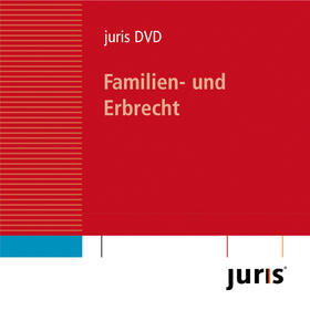 juris DVD Familien- und Erbrecht | Sonstiges