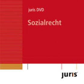 juris DVD Sozialrecht   Sonstiges