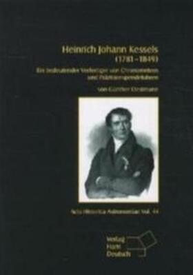 Heinrich Johann Kessels (1781-1849)