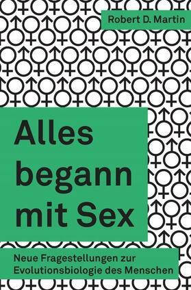 Alles begann mit Sex