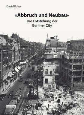 'Abbruch und Neubau'