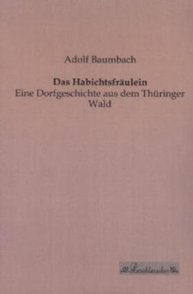 Das Habichtsfräulein