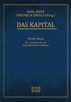 Das Kapital – Band 3
