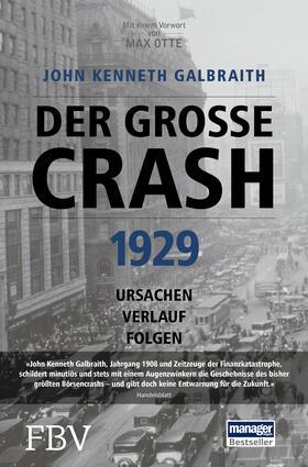 Der große Crash 1929