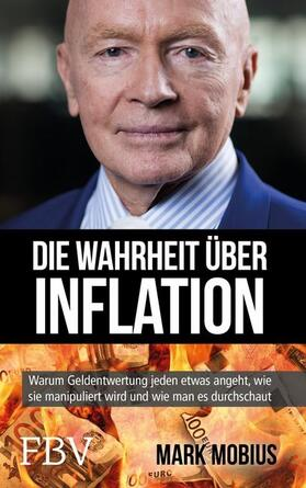 Die Lüge von der Inflation