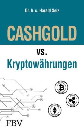 CASHGOLD vs. Kryptowährungen