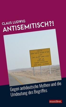 Antisemitisch?!