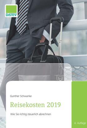 Schwanke | Reisekosten 2019 | Buch