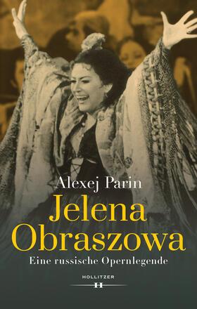 Jelena Obraszowa