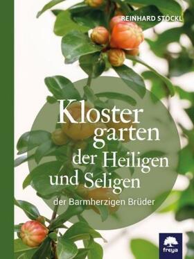 Klostergarten der Heiligen und Seligen