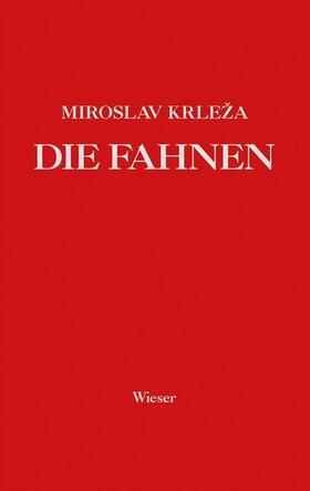 Die Fahnen, 5 Bde.