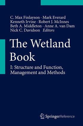 The Wetland Book