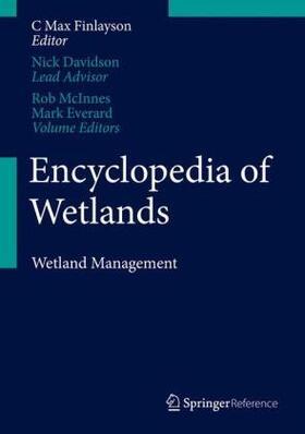 Encyclopedia of Wetlands